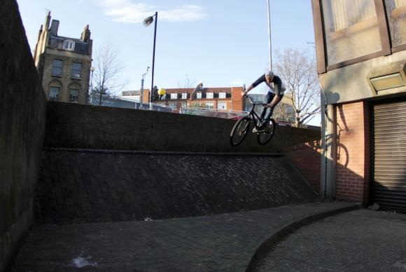 Shrewsbury hop in